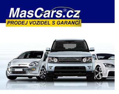 Půjčovna aut a dodávek MasCars